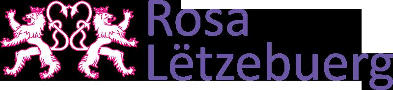 Rosa Lëtzebuerg