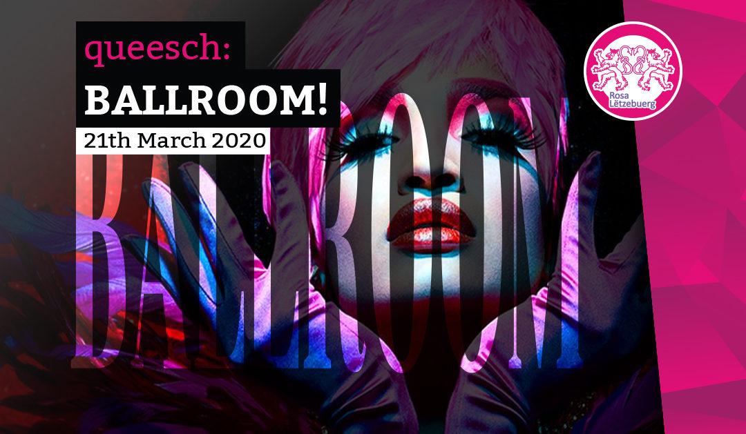 queesch: Ballroom