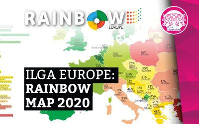 Press release: Rainbow Map & Index 2020 is now available!