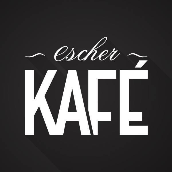escher kafe