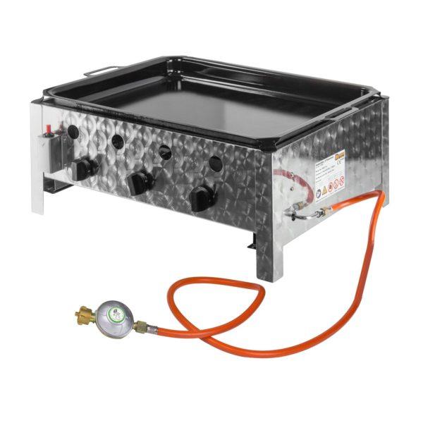 Barbecue Pro Innox