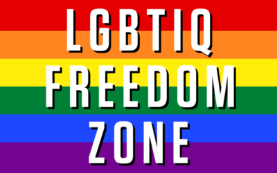 "CALL FOR ACTION: La UE comme une ""LGBTIQ Freedom Zone"""