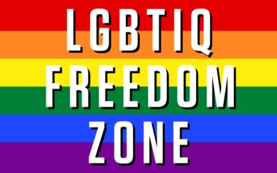 """CALL FOR ACTION: La UE comme une """"LGBTIQ Freedom Zone"""""""