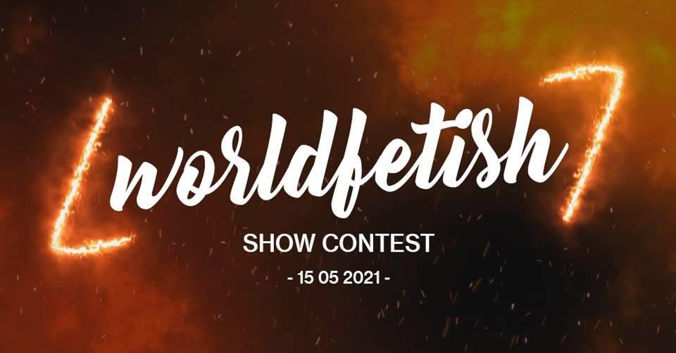 Luxemburg erneut beim World Fetish Show Contest 2021