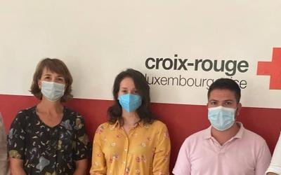Changements dans les dons de sang : La Croix Rouge adapte son questionnaire après un échange avec Rosa Lëtzebuerg