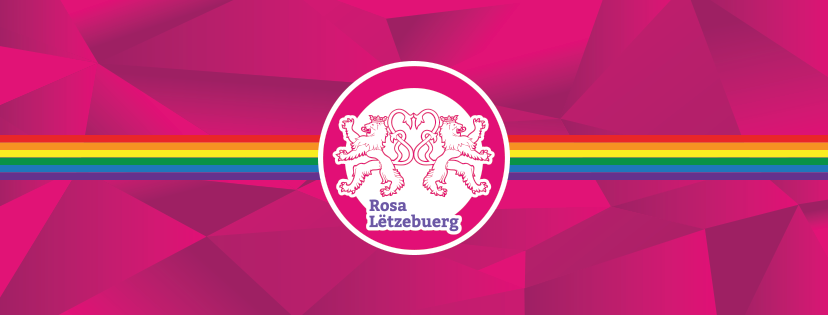 Annual General Meeting 2021 of Rosa Lëtzebuerg