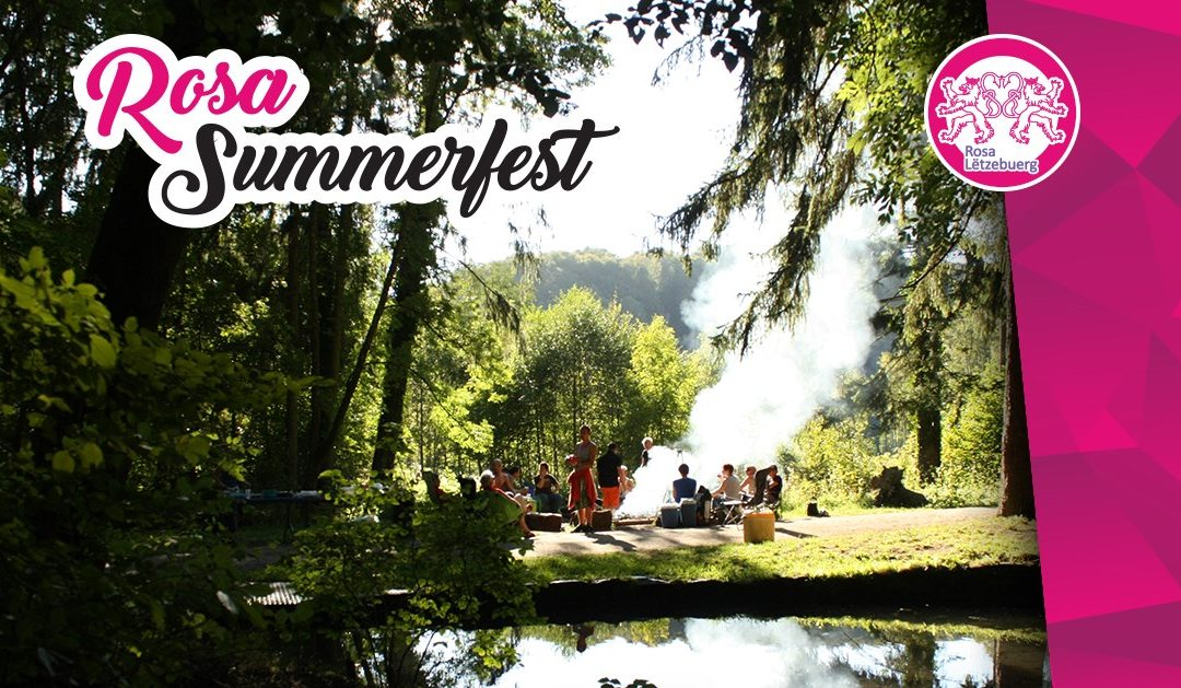 Rosa Summerfest 5.09.2021